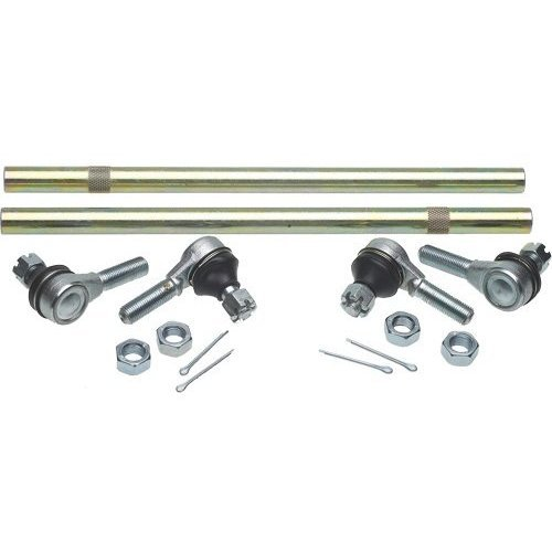 All Balls 52-1022 Tie Rod Upgrade Kit 52-1022 for Arctic Cat Applications (02-16),1 Pack