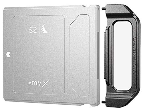 Atomos Handle Adapter for AtomX SSD Mini with Recorders, 5 Pack by Atomos