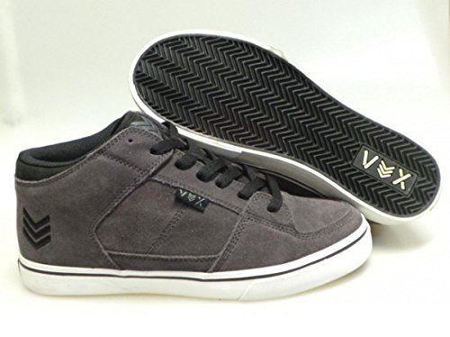 Vox Skateboard Shoes Hewitt Charcoal