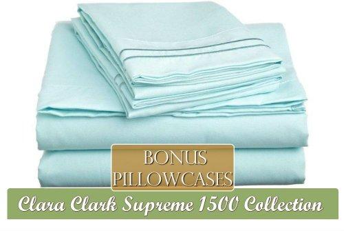 Clara Clark Supreme Collection Pillowcases