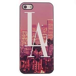 HP LA Design Aluminium Hard Case for iPhone 5/5S