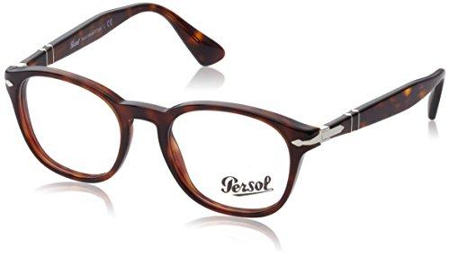 PERSOL Eyeglasses PO 3122V 24 Havana - Persol Retailer