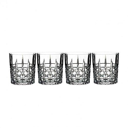 BRADY DOF 11 OZ SET/6 (Lismore Old Fashioned Glass)