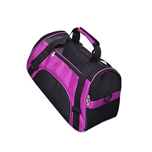 Portable Pet Bag Dog Cat Carrier Pet