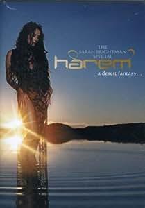 Sarah Brightman - Harem Desert Fantasy