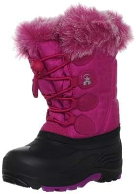 Amazon.com | Kamik Snowgypsy Boot (Toddler/Little Kid/Big