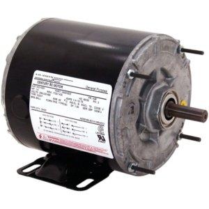 - A.O. Smith OB2024 1/4 HP 115 Volt 1725 RPM Split Phase Motor OB2024