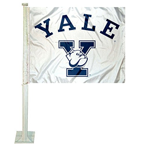 d Auto Flag (Yale Bracket)