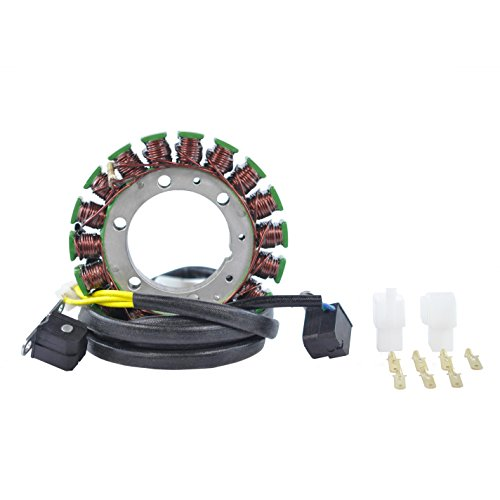 Stator For Suzuki By RMSTATOR| Boulevard and Intruder 1987-2009 Replacement - Intruder Stator