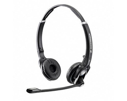 Sennheiser SD PRO2 DECT Wireless Headset (Certified Refurbished)