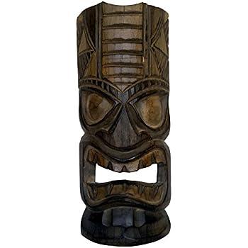 Popular Amazon.com: Seaside Accents Tiki Mask Wall Decor, 12 Inches: Home  WJ38