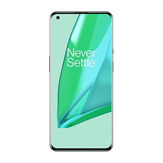 OnePlus 9 Pro 5G (Pine Green, 12GB RAM, 256GB Storage)