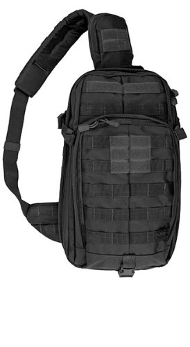 5.11 Tactical RUSH Moab 10 Backpack, Black, 1 - 511 Website