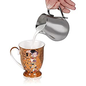 LuxHaus Milk Frothing Pitcher