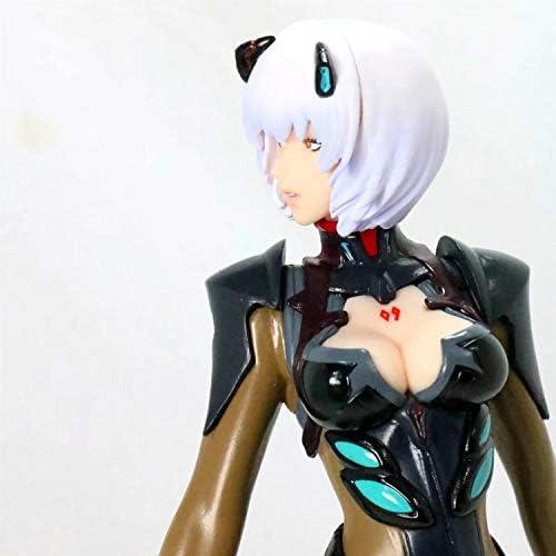 Neon Genesis Evangelion Ayanami Rei Animation Action Figure