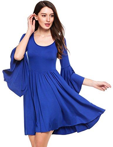 Buy bell dress - 9