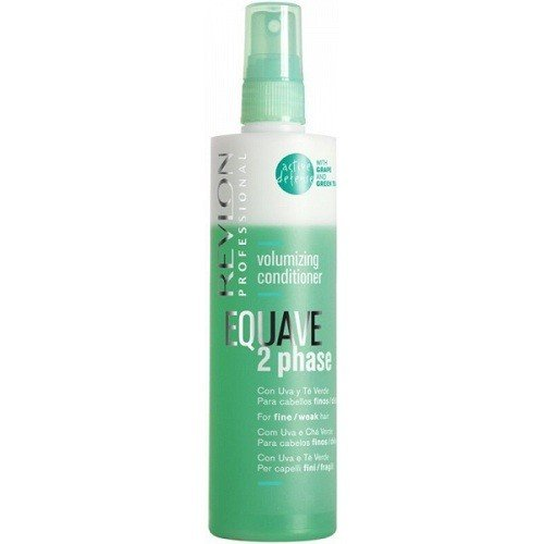 Revlon Professional Equave Volumizing Detangling Conditioner, 6.7 (Revlon Bottle Spray)