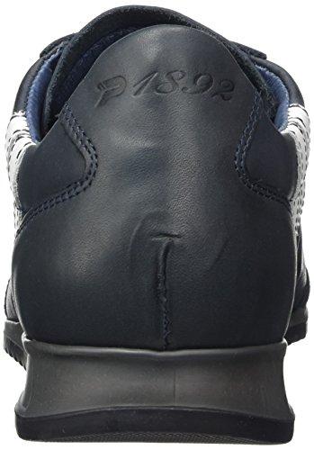 Patrick Navy Blau 1892 Liverpool Herren Sneaker qxrAaUq
