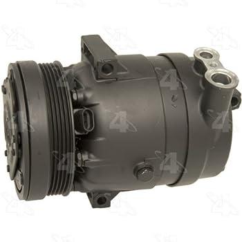 4 Seasons 68337 A//C Compressor