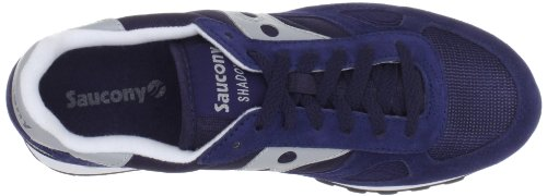 Homme Baskets Original Shadow Basses Saucony Bleu Navy vHpRqy