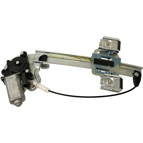 Rear Window Regulator for Bonneville 00-05 Right Power W/Motor