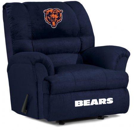 chicago bears folding chair - 9