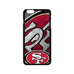 SF Black iPhone 6 case