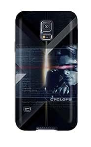 Galaxy S5 Case Cover Skin : Premium High Quality X-men Case 4092778K70479339