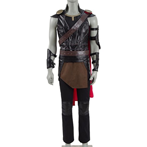 Qi Pao Mens Womens Halloween Cosplay Battle Outfit
