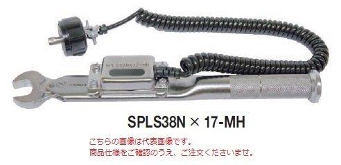 東日製作所 (TOHNICHI) LS式トルクレンチ SPLS19N2-5X10N-MH (SPLS19N2-5×10N-MH) (単能形) B01LKLT1G6