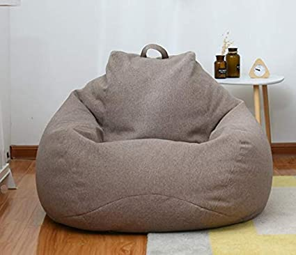 Amazon.com: mingming52091 Bean Bag Sofa Lazy Man Beanbag Chair ...
