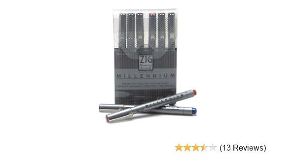 Millennium Markers Set 8 Colors MS-05//8V