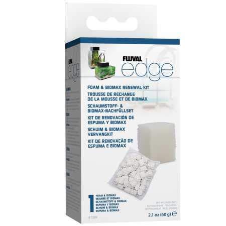 Fluval Edge Foam Biomax Renewal Kit