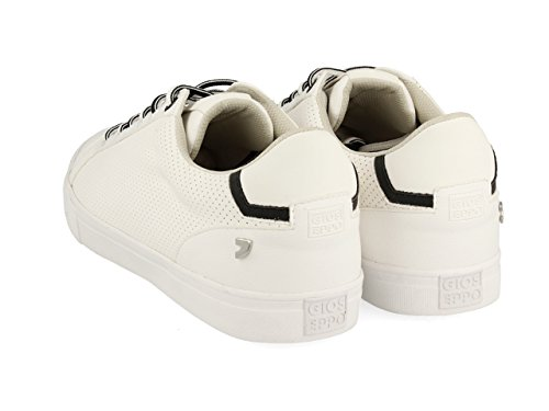 Gioseppo Men's 43587 Trainers, White White (White Blanco)
