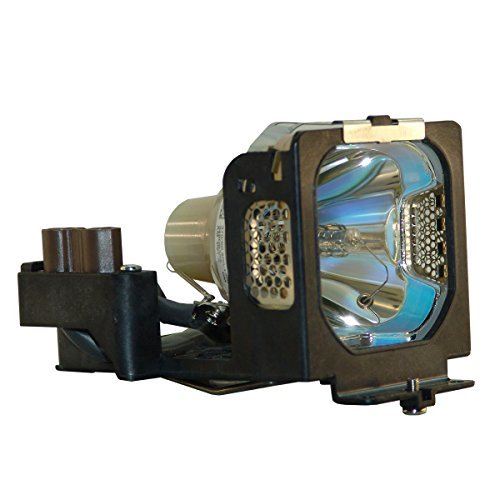 SpArc Platinum Sanyo PLC-XL20 Projector Replacement Lamp with Housing [並行輸入品]   B078G85357