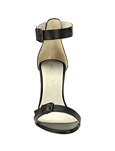 Patrizia Dini - Sandalias de vestir de Piel para mujer Negro negro Negro - negro