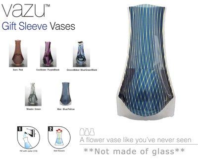 Flower Vase Mac Vazu Vases Amazon Kitchen Home