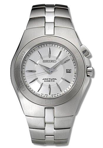 - Seiko Men's SKA201 Arctura Kinetic Watch