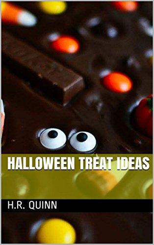 Halloween Treat Ideas (Halloween Ideas For Treats)