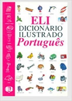 Eli Picture Dictionary: Dicionario Illustrado