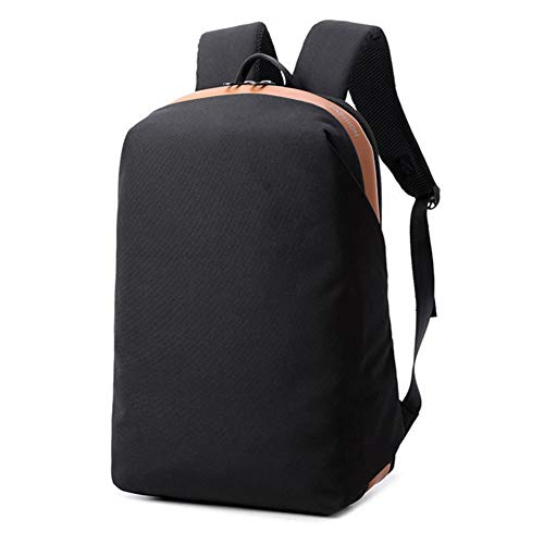 Compatible Large Anti theft Multifunctional Bag Black Popular Gray Commute Commuter Capacity Trip Lightweight Backpack color Table Men's Business w6qXSxWpf6