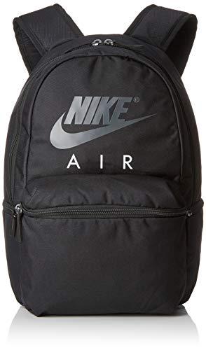- Nike Air Backpack (One Size, Black)