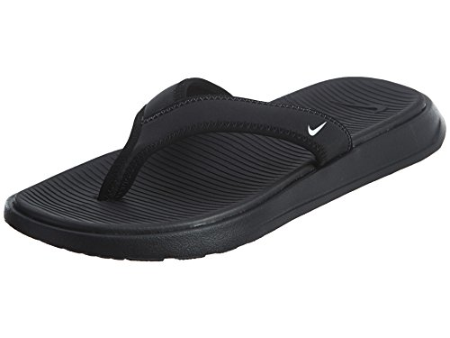 Nike Thong White Black Black Ultra Celso Mens Sandals Synthetic n1qS1grp