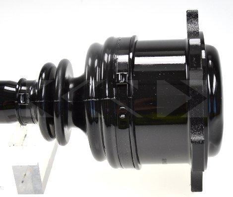 Antriebswelle für Radantrieb Vorderachse SKF VKJC 4879