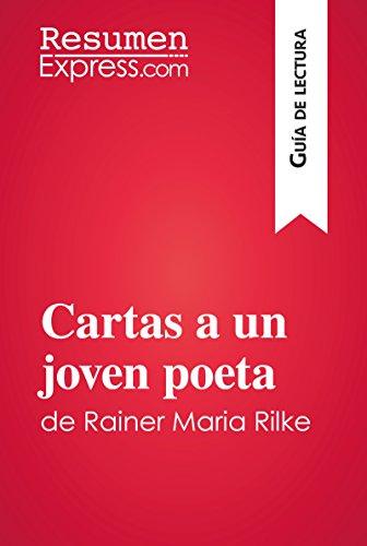 Amazon.com: Cartas a un joven poeta de Rainer Maria Rilke ...