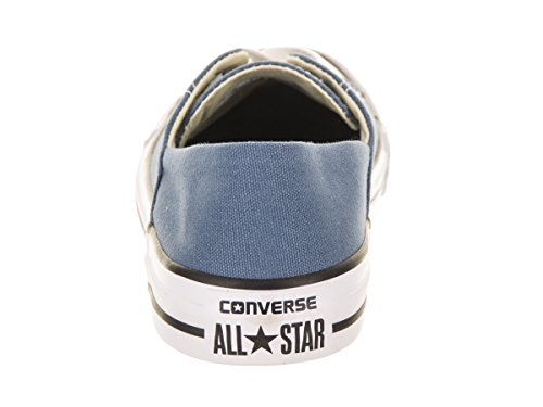Women's Black Casual Blue Star Coral Taylor Coast Ox Shoe White All Converse Chuck d0dx7