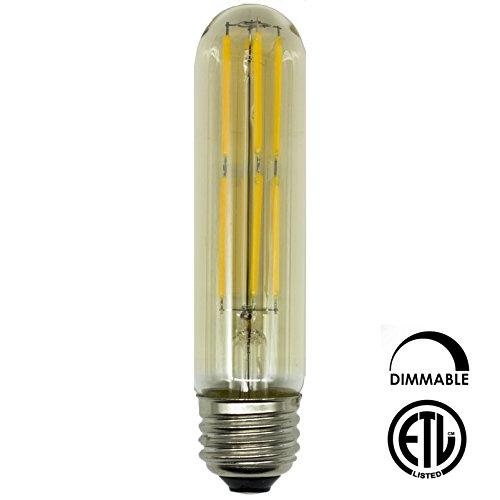 Y Nut Filament 2700K Vintage Edison