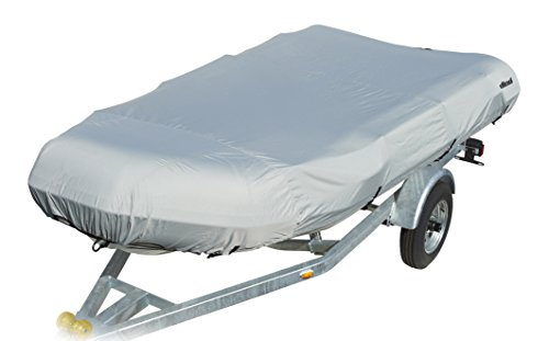 Ding by Eevelle Dinghy Boat Cover - fits 10.5 Foot Long and 60