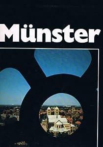 Hardcover Mu¨nster: E. Bilderbuch (German Edition) [German] Book