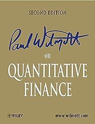 Paul Wilmott on Quantitative Finance 3 Volume Set (2nd Edition) by Paul Wilmott (2006-03-06)